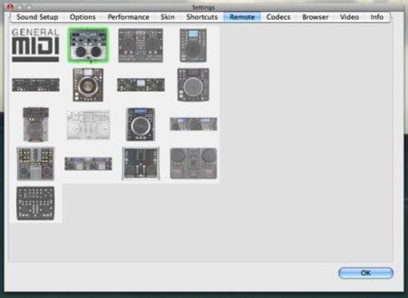 mesas compatibles virtualdj