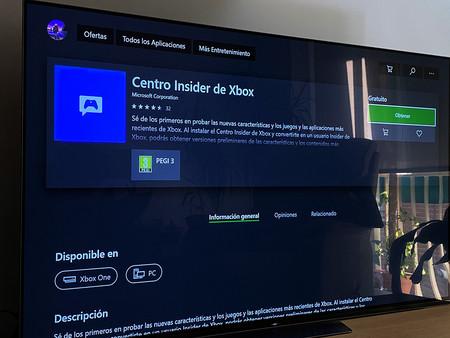 Microsoft lanza Bing para Xbox en los Estados Unidos: así puedes descargarla si vives al otro lado del Atlántico