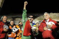 'The 33', Patricia Riggen dirigirá la película sobre los mineros chilenos atrapados