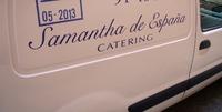 Nuevo programa, Samantha de España en Canal Cocina