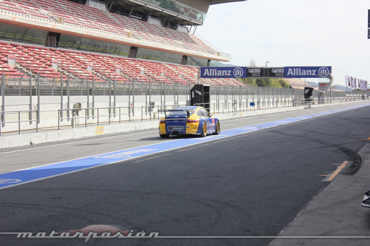 Foto de Porsche en EdM 2013 (37/46)