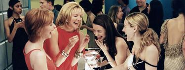 Valeria, Girls y Sexo en Nueva York: así ha cambiado el sexo, el amor y la amistad femenina en tres series de tres generaciones