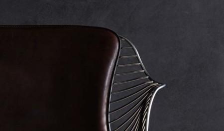Así se crean las sillas artesanales en Dinamarca