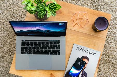 """La producción del MacBook Pro de 16"""" empezaría en septiembre y sustituiría al actual de 15,4"""""""