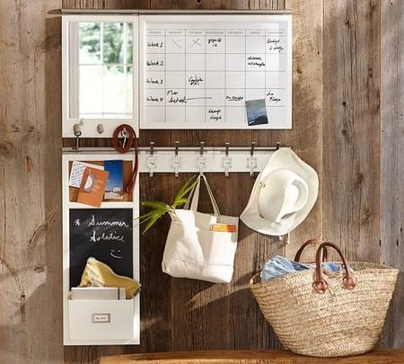 Siete propuestas para que la organización en casa forme parte del día a día