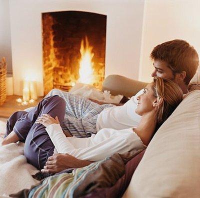Más trucos para hacer tu casa más calentita en invierno