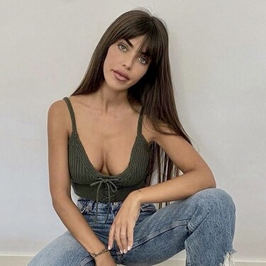 """""""Esto es serio y me está quitando la vida"""", Violeta Magriñán confiesa su recaída en la anorexia"""