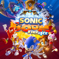Sonic Boom: Fire and Ice se deja ver en un nuevo tráiler con motivo del E3 2016