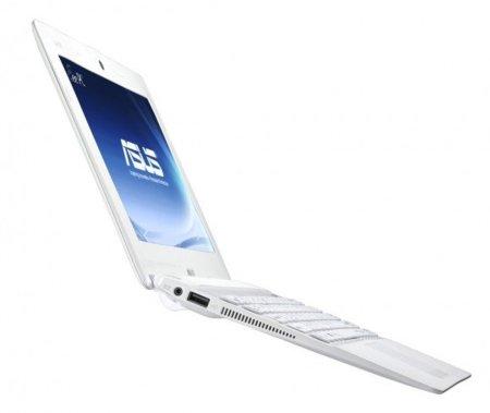 ASUS Eee PC X101, un netbook que apuesta por MeeGo