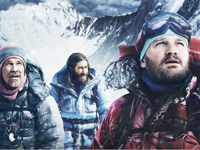 'Everest', la película