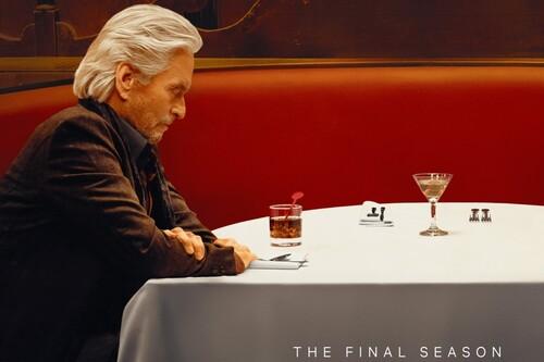 'El método Kominsky': la temporada 3 es la mejor y da un final muy satisfactorio a la serie de Netflix con Michael Douglas