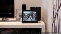 Mil y un usos para el iPad en casa