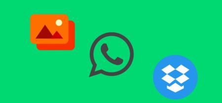 Cómo sincronizar WhatsApp con Google Fotos, Dropbox y iCloud