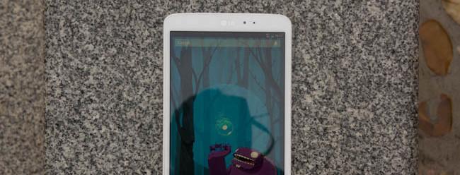 Un nuevo tablet de LG asoma por la consola de Google Play con un procesador de hace tres años