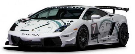 Lamborghini Gallardo LP560-4 Super Trofeo, anímate a competir con un Lamborghini