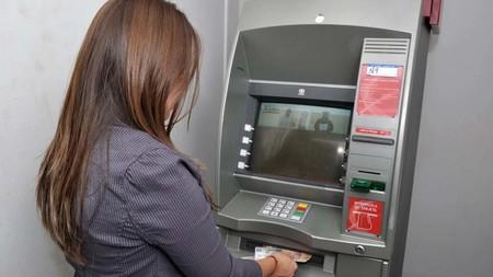 Banxico analiza la posibilidad de que todos los cajeros automáticos se puedan compartir de forma gratuita
