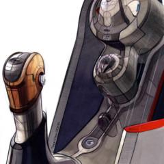 Foto 33 de 34 de la galería ford-verve-concept en Motorpasión
