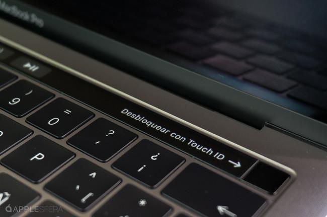 Chrome 70 añadirá compatibilidad con el lector de huellas de MacBook Pro