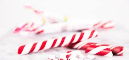 Gränna, la cuna de los caramelos de menta suecos polkagris