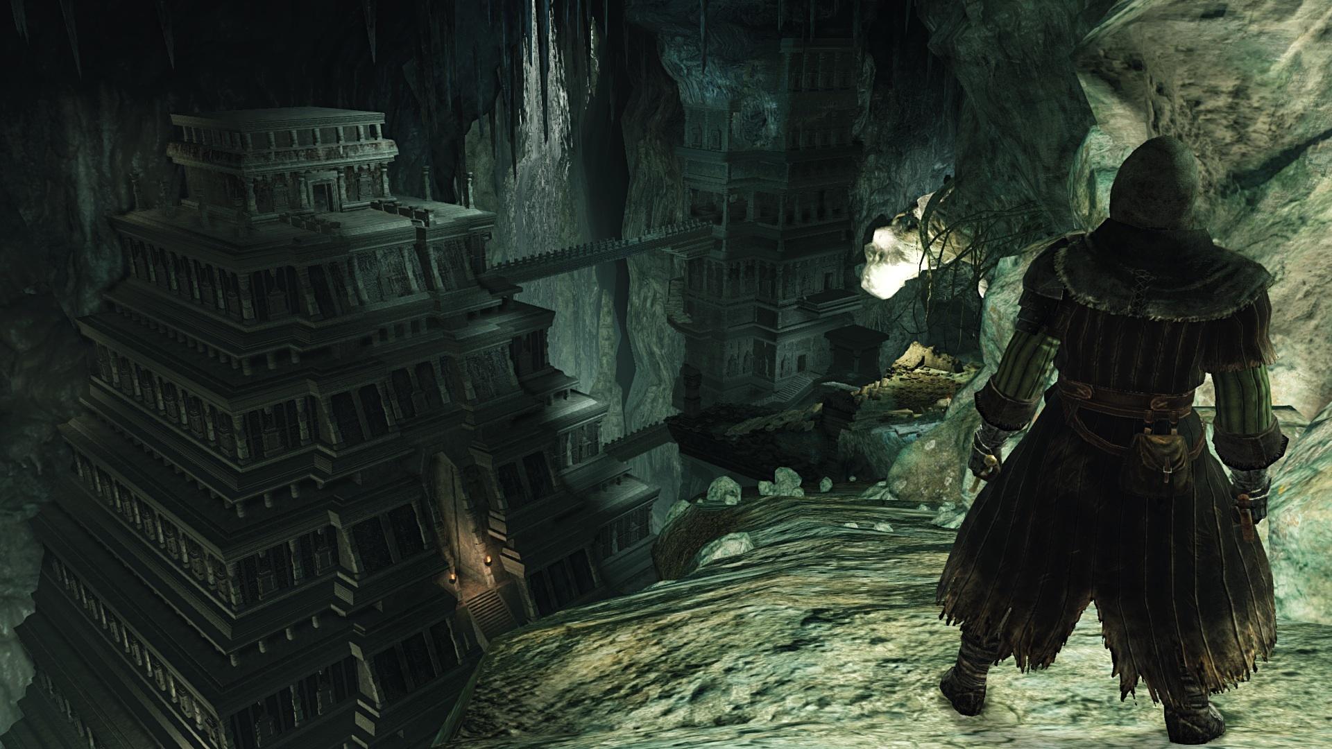 Foto de Tres DLC de Dark Souls II (1/3)