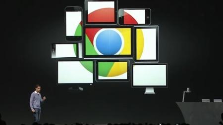 Así es Chrome para iOS. A fondo