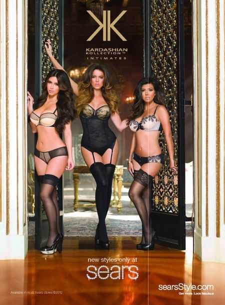 Kardashian Kollection Intimates