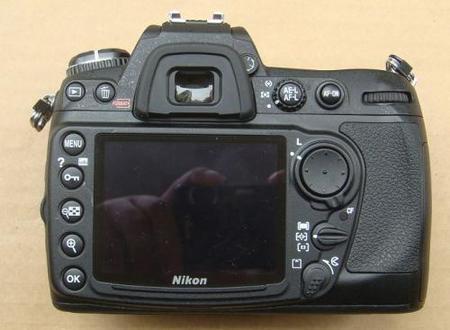 Nikon d300s 4