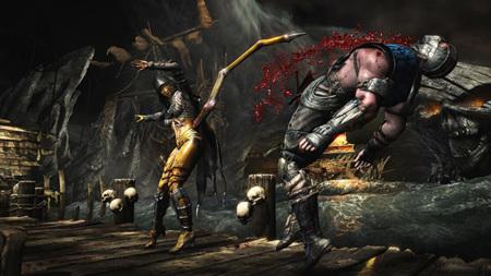 Fatality para los usuarios de Xbox 360 y PS3, Mortal Kombat X se retrasará hasta el verano