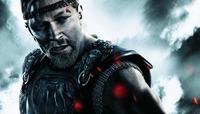 Cine en el salón. 'Beowulf', Zemeckis tropieza con la misma piedra