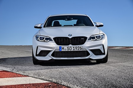 Bmw M2 Competition 16