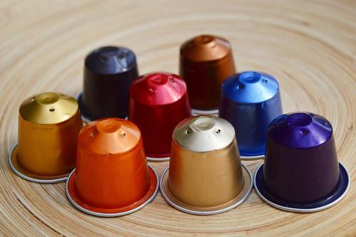 ¿Sabes qué es la intensidad de las cápsulas de café y cuánta cafeína contienen?