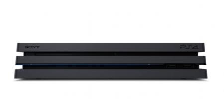 Playstation 4 Pro 2