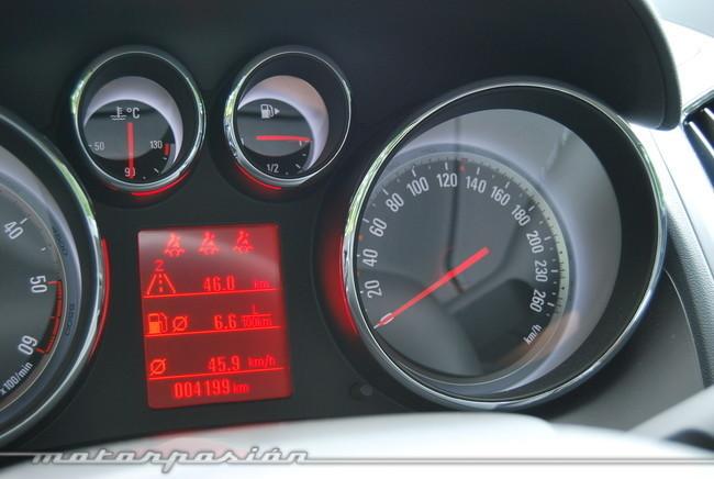 Nuevos motores Opel SIDI y CDTI