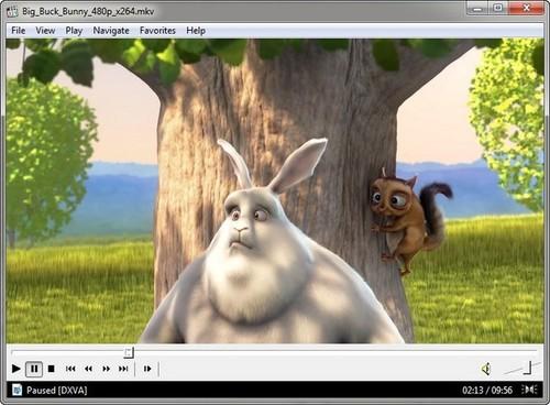 Cinco razones por las que MPC-HC es mi reproductor multimedia favorito