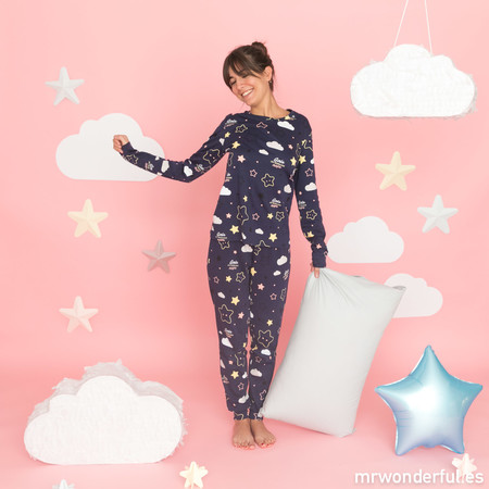 Pijamas Tezenis Mrwonderful Dormir Bien