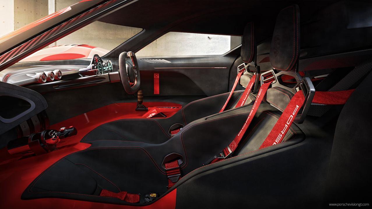 Foto de Porsche 908/04 concept (6/20)