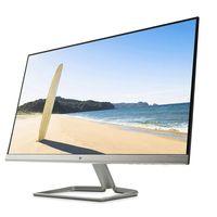 Renovar monitor de PC no cuesta tanto si aprovechamos el Electro 3 de EL Corte Inglés: el HP 27fwa está rebajado a 169,15 euros