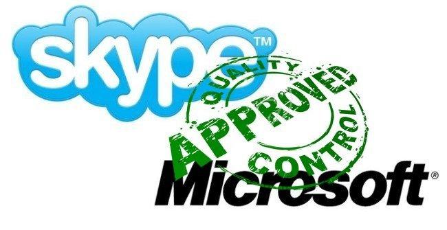 La Comisión Europea ha autorizado la compra de Skype por Microsoft