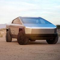 El Tesla Cybertruck pinta para ser un fracaso: Elon Musk