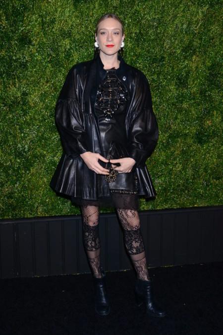 Fiesta Chanel En El Fetival De Cine De Tribeca Chloe Sevigny