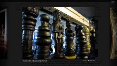WordPress.com cuenta con un nuevo visor de imágenes para las galerías