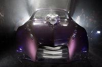 Scythe Concept, el extraño Mustang del SEMA Show