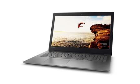 El económico Lenovo IdeaPad 320-15AST, esta mañana más barato en MediaMarkt, a 269 euros