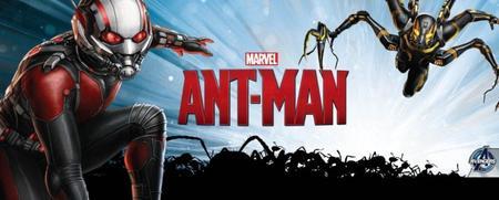 Banner de Ant-Man