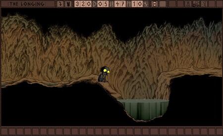"""""""The Longing"""", el discreto encanto del videojuego más lento del mundo: necesitas 400 días para pasártelo"""
