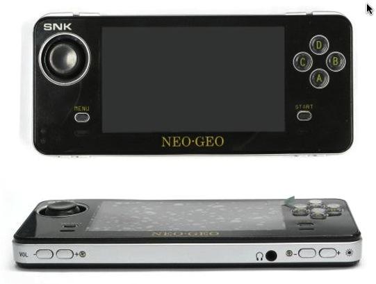 NeoGeo X llegará en los próximos meses