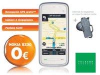 Simyo venderá móviles subvencionados con permanencia en tiendas Telecor