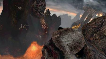 Dante's Inferno - Abismo