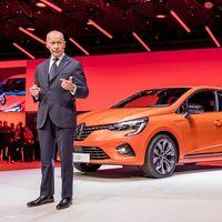 """El efecto Ghosn sigue haciendo estragos: Renault despide """"con efecto inmediato"""" a su director general"""