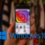 Instagram regresa a la Tienda de Microsoft y de nuevo se puede descargar en terminales con Windows 10 Mobile